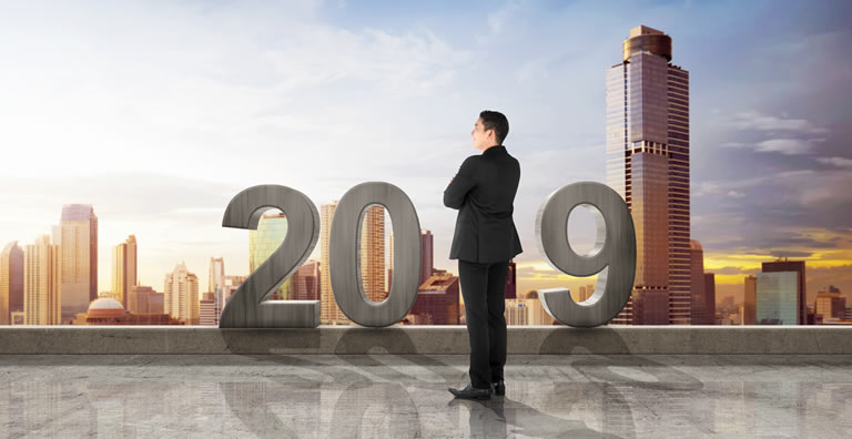 2019 Facility Management Trends