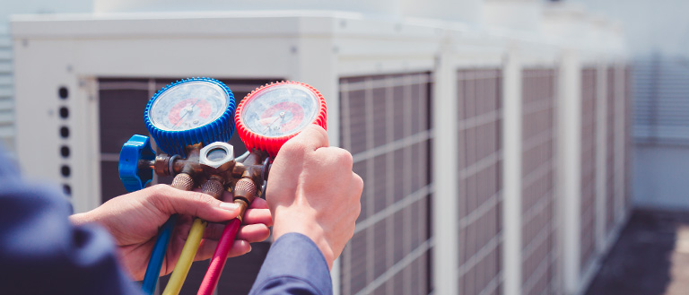 Air Conditioner Basics All Facilities Managers Should Know