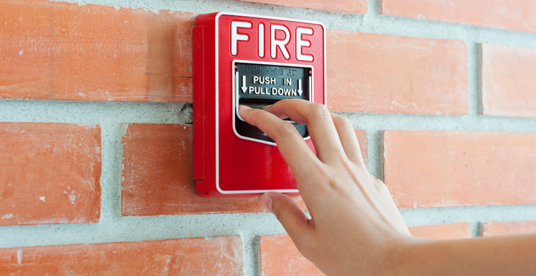 Preventing Facility False Alarms
